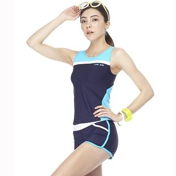 【南紡購物中心】【BICH LOAN】泡湯兩件式泳裝附泳帽13007210