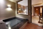 長榮鳳凰酒店 高級/綠景湯房 客房泡湯券