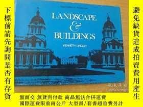 二手書博民逛書店Appreciation罕見of Architecture: L