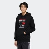 ISNEAKERS Adidas Originals HOODIE 燈泡 愛迪達 帽T 男款 黑色 黑紅FT5846