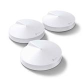 [富廉網]【TP-Link】Deco M5 VER2.0 完整家庭 Wi-Fi 系統 無線網狀路由器(3入)