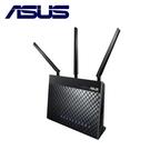 全新 ASUS 華碩 RT-AC68U AC1900 雙頻 Gigabit 無線路由器
