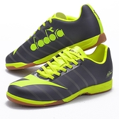 樂買網 Diadora 18FW RB2003 R 兒童足球平底鞋 C7675 加購後背包優惠