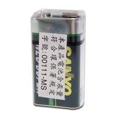 《鉦泰生活館》SANYO DC9V電池 1入/組 S-006P