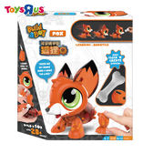 玩具反斗城  BUILD-A-BOT: 狐狸