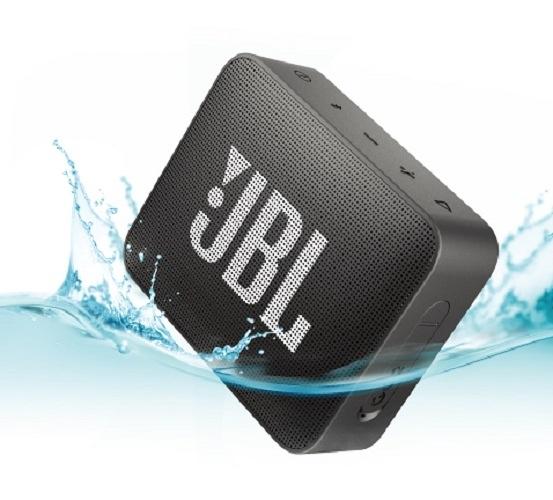 【得意家電】JBL GO 2  可攜式防水藍牙喇叭 ※ 熱線07-7428010