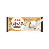 義美黑糖奶茶湯圓200g