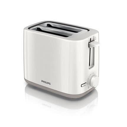 免運費 PHILIPS飛利浦電子式智慧型厚片烤麵包機 HD2595