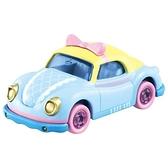 〔小禮堂〕玩具總動員4 牧羊女 TOMICA小汽車特仕車《粉黃藍》公仔.玩具.模型 4904810-13286