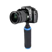 攝影穩定器-攝像手柄單眼相機手柄DV手持補光燈手柄攝影手柄  【全館免運】