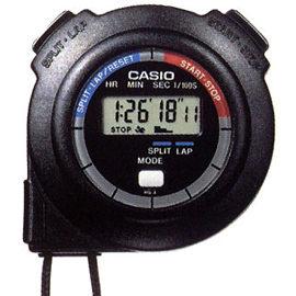HS-3V卡西歐CASIO碼表單組記憶碼錶