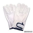 [博士牌]小羊皮手套-電銲焊接用 / 電焊手套 隔熱耐高溫耐磨 安全 防護手套 工作手套