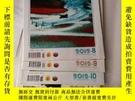 二手書博民逛書店罕見讀者,2012年,8.9.10.11.20.期,5本,可以拆開賣,要發票加六點稅Y347616