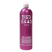 美國 TIGI Bed Head 沙龍級洗髮精 Fully Loaded 現代精力款 750ml