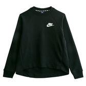 Nike AS W NSW AV15 CREW  長袖上衣 885368010 女 健身 透氣 運動 休閒 新款 流行