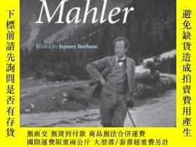 二手書博民逛書店The罕見Cambridge Companion To MahlerY255562 Jeremy Barham