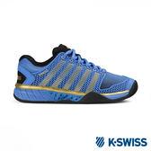 K-Swiss Hypercourt Express 50th休閒運動鞋-女-藍/金