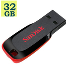 SanDisk 32GB 32G Cruzer Blade【CZ50】CZ 50 SD CZ50 SDCZ50-032G USB 2.0 原廠包裝 隨身碟