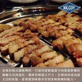 【優惠組】韓式安格斯黑牛霜降牛五花烤排12包組(200公克/片)
