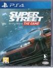 現貨中 PS4遊戲 超級街道賽 Supe...