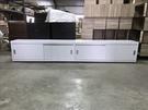 【石川傢居】客製化專區 ET-524 白色特定款電視櫃 可訂製尺寸/可選色/台灣製造