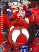 (現貨&樂園實拍) 日本 大阪環球影城限定 MARVEL 漫威系列  蜘蛛人 倒掛版 手機吊飾珠鏈 玩偶娃娃