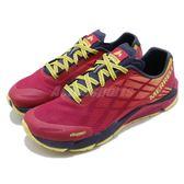 Merrell 戶外鞋 Bare Access Flex 粉紅 黃 低筒 戶外健身鞋款 輕量越野 運動鞋 女鞋【PUMP306】 ML12618