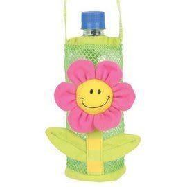 美國 Stephen Joseph 兒童造型水壺袋-花仙子