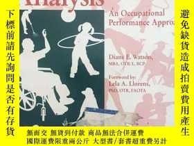 二手書博民逛書店task罕見analysis an occupational p