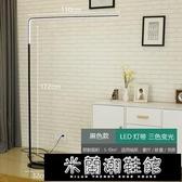 落地燈 客廳簡約現代北歐led床頭燈創意個性臥室ins釣魚燈 BT11935
