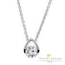 【11111專案】鑽石項鍊 30分 圓鑽...