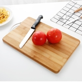 切菜砧板 家用菜板實木砧板切菜砧板 天然楠竹長方形加厚案板刀板大號搟面板免運限時特惠