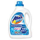 一匙靈抗菌EX洗衣精2.4kg瓶裝【康是...