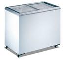 丹麥Caravell 玻璃對拉冷凍櫃【3...