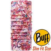 BUFF W's Slim Fit Original 108890 創意魔術頭巾/快乾圍巾 東山戶外