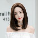 氣質美人 擬真韓系假髮 短直髮 【MC4...