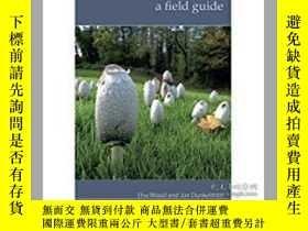 二手書博民逛書店Grassland罕見Fungi: A Field GuideY