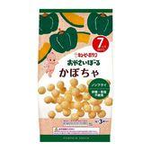 日本 KEWPIE S-2 寶寶果子球~南瓜9g(3gX3袋)(7個月以上適用)