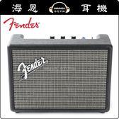 【海恩數位】Fender Monterey 藍芽喇叭 搖滾風爆棚 機身後方SHAPE音色切換
