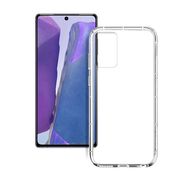 Xmart for 三星 Samsung Galaxy Note 20 加強四角防護防摔空壓氣墊殼