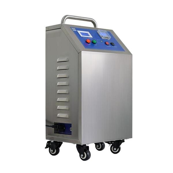 臭氧機 消毒機幼兒園食品廠車間臭氧發生器養殖豬場專用殺菌 交換禮物