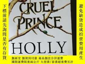 二手書博民逛書店THE罕見CRUEL PRINCEY10980 THE CRUEL PRINCE THE CRUEL PRIN
