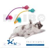 美國CharmingPet SnapCat™逗貓棒