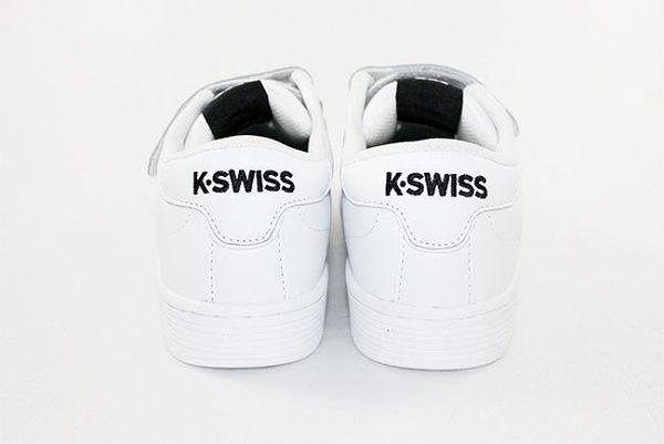K-Swiss Hoke 3-Strap CMF 休閒運動鞋-男-白