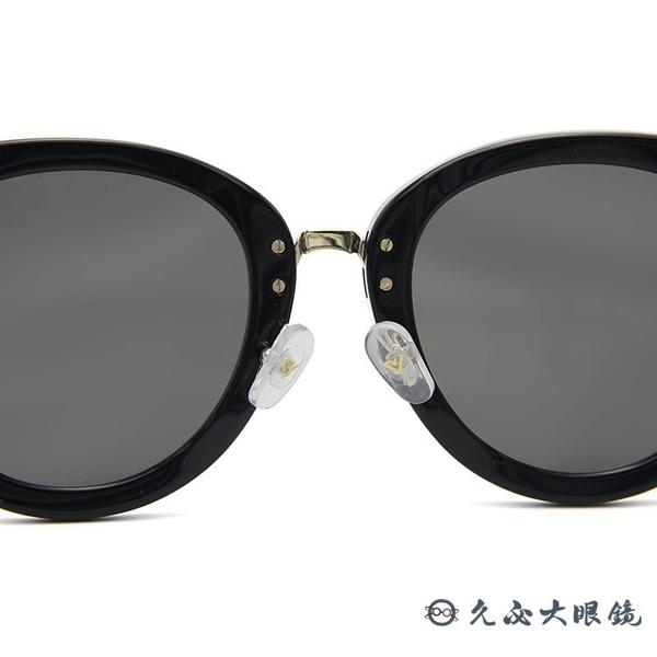 VEDI VERO 墨鏡 VE907 BLK (黑) 百搭款 蔡司鏡片 太陽眼鏡 久必大眼鏡