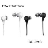 NuForce BE Lite3 磁吸式高音質藍牙耳機