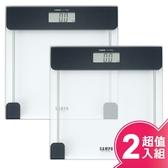 SAMPO聲寶大螢幕自動電子體重計(超值二入組) BF-L1901ML