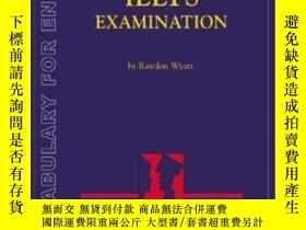 二手書博民逛書店Check罕見Your Vocabulary For English For The Ielts Examinat