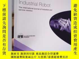 二手書博民逛書店Intelligent罕見Robot Volume 43,Num