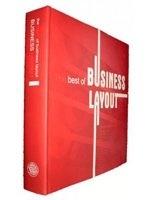 二手書博民逛書店 《The Best of Business Layout》 R2Y ISBN:9867022033│HightonTradeCo.